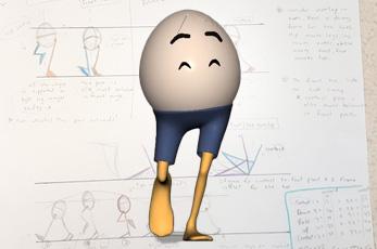 3D Animation Program - AnimSchool